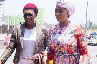 Black Star International Film Festival 2018 Opens In Accra