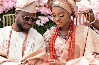 We're Sorry: Becca's Family Apologies To Nigerian In-Laws, Ghanaians