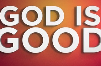 Must Christians Shut Up Because God Is Good?