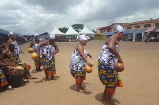 Culture, Arts And Traditions Peak At Pre – NAFAC Durbar