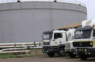 Saint Louis Petroleum To Build The Second Largest Tank Farm In Ghana