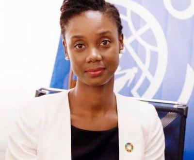 Ms. Sylvia Lopez-Ekra - Chief of Mission, IOM Ghana