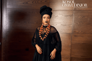 Checkout Joselyn Dumas Outfit At The Spice Lifestyle Honors Event