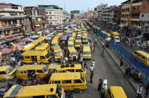 24 Hour Experience In Lagos