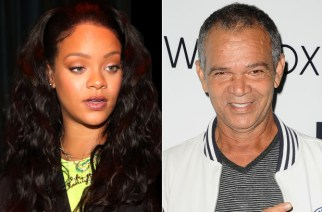 Rihanna Sues Her Own Dad For Jacking 'Fenty'
