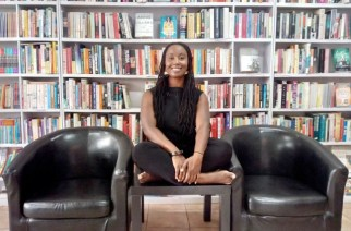 Londoner Opens Library In Ghana With Focus On Black Writers