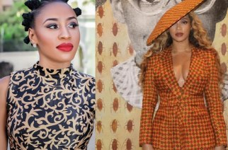 This Nigerian-American Designer Is Behind Beyonce's Ankara Suit That's Breaking The Internet