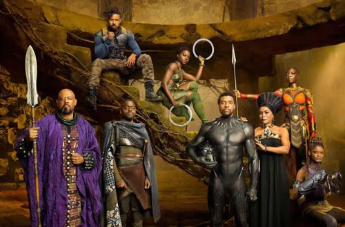 Ghana Is Reportedly Planning To Sue Marvel For Appropriating Ghanaian Culture In Black Panther
