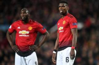 Man United Players' Wages Will Be Cut 25 Per Cent After Missing Out On Champions League