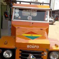 The Car Ghana Built 40 Years Ago