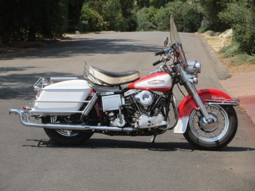 small resolution of 1966 flh 1200 early shovel