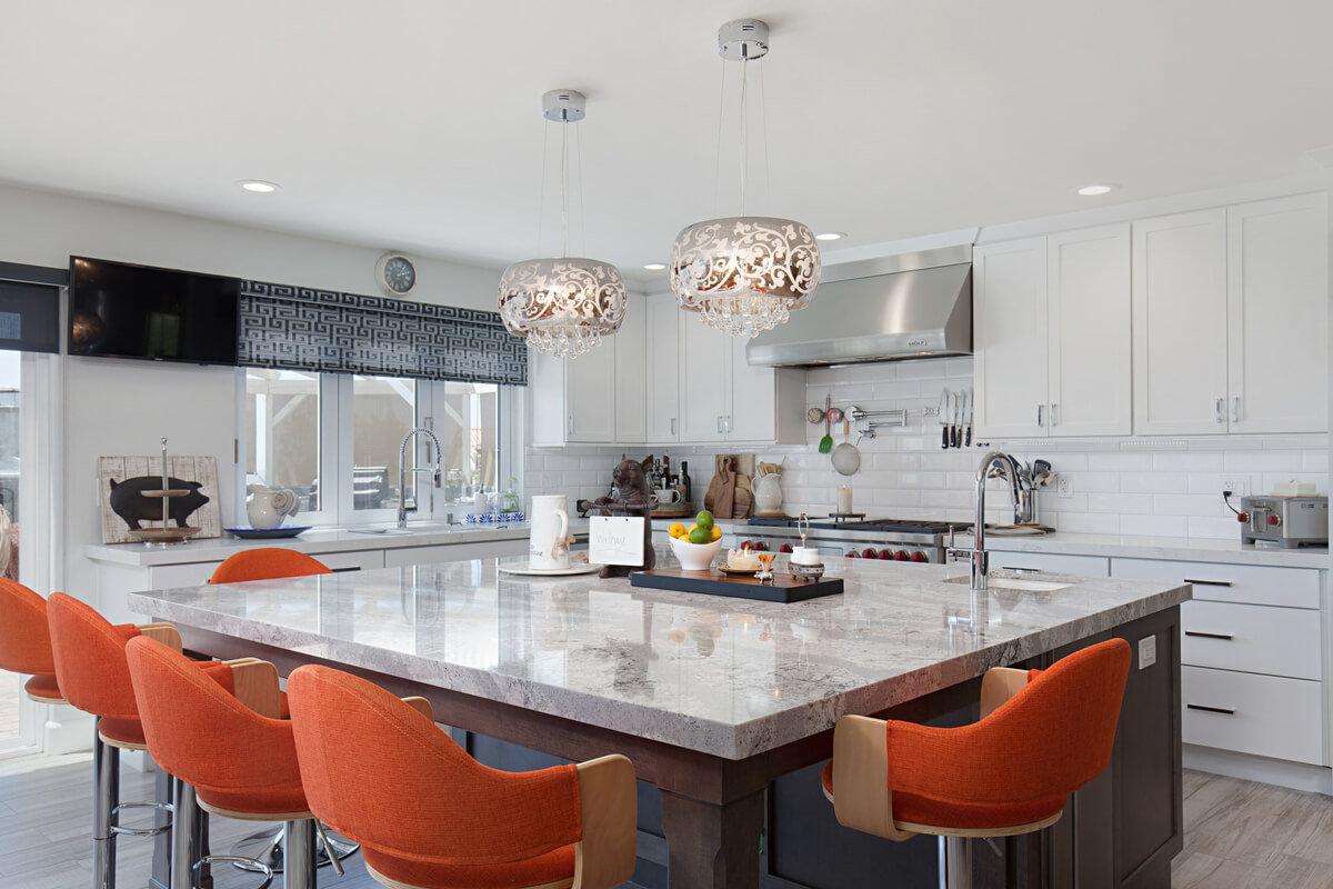Top San Diego Kitchen Design Elements