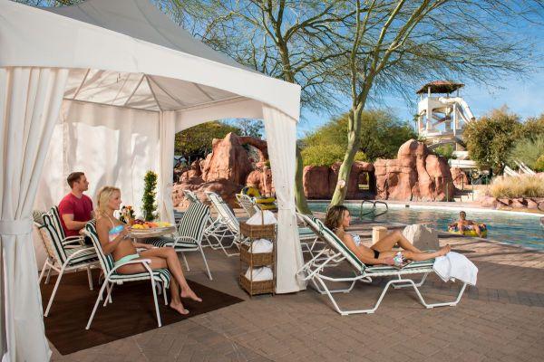 Arizona Grand Resort & Spa Classic Hotels Resorts