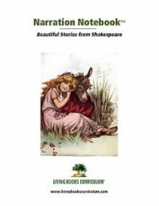 shakespeare-notebook