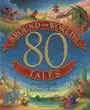 around the world in 80 tales geography
