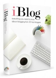 iBlog the Book