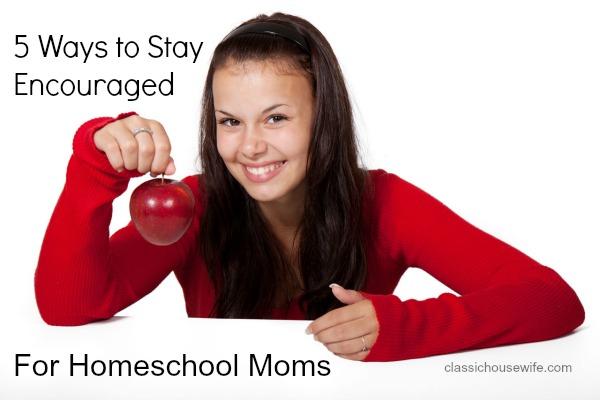 homeschool-mom