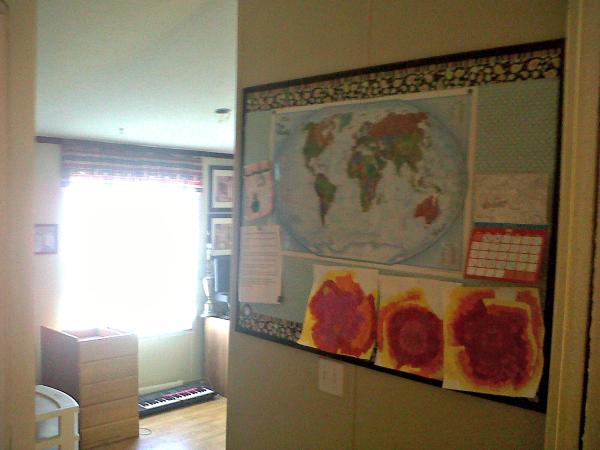 school room 9