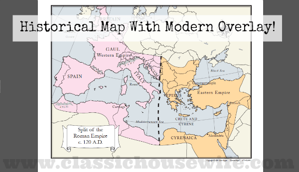 Many WonderMaps Historical Maps Have Modern Overlays Available