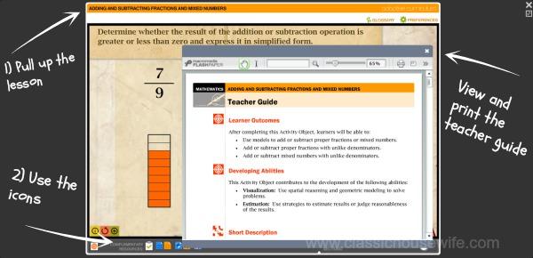 uzinggo teacher guides