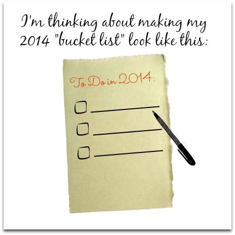 bucketlist2014