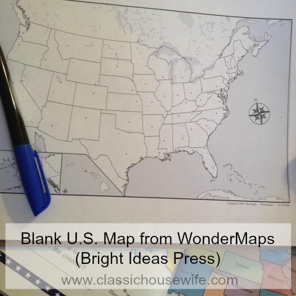 U.S. WonderMaps