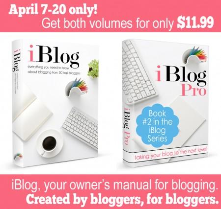 iBlog-Bundle-Sale