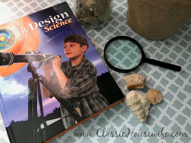 By Design Science for Grades 1-8