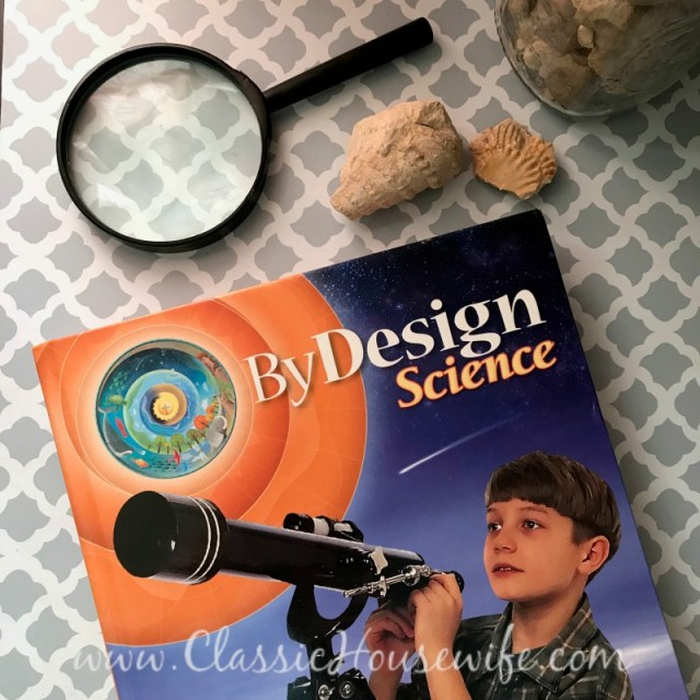 Faith Based Inquiry Approach Science Curriculum for Homeschool