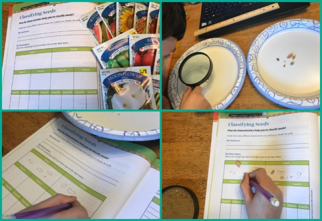 Inquiry Science