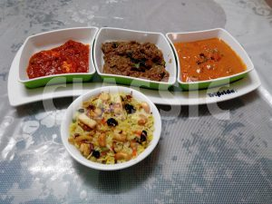 Learn Navrathan Pulav at Classic Cooking Classes in Hyderabad