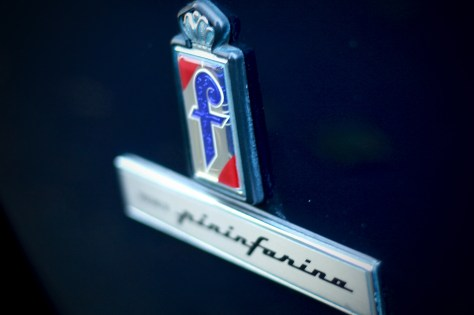 Pinifarina-Emblem-For-Sale