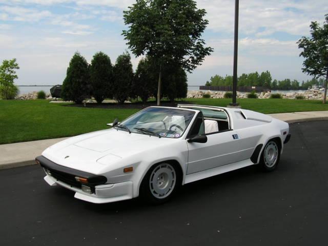 1985 Lamborghini Jalpa For Sale Is This The Cheapest