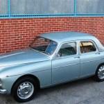 1958 Alfa Romeo 1900 Super Sedan