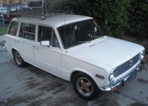 Fiat Estate Classic Italian Cars For Sale