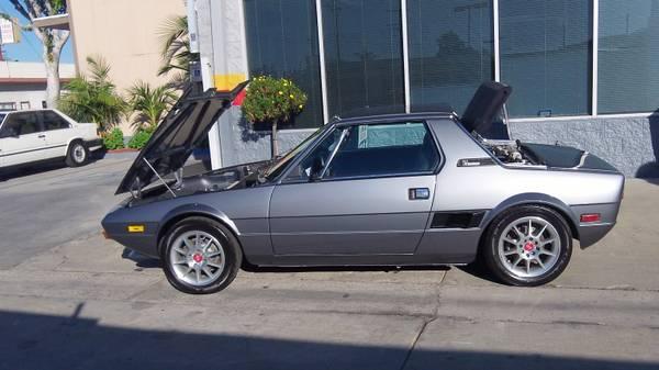 Fiat x19 for sale usa