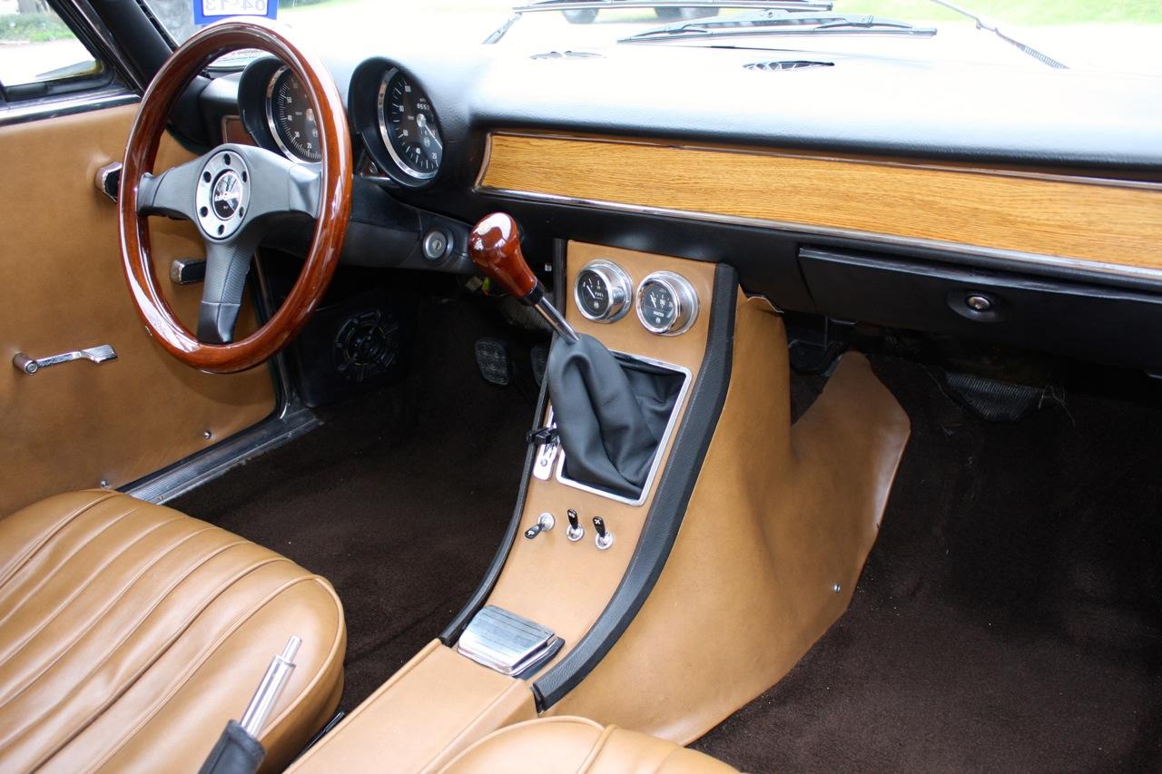 1969 alfa romeo gtv   classic italian cars for