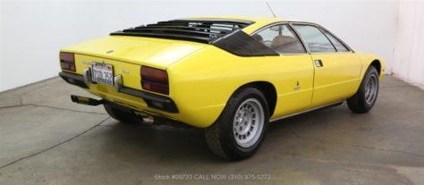 Bertone Classic Italian Cars For Sale