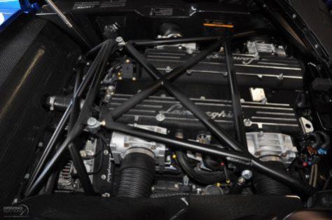 Lamborghini Murcielago Classic Italian Cars For Sale