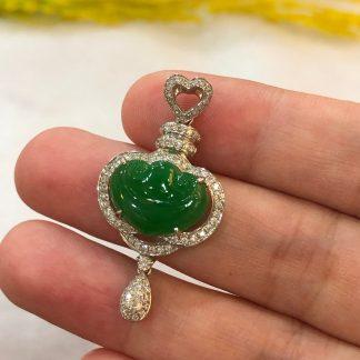 imperial jade ruyi