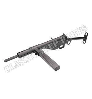 STEN Mark II English submachine gun (Replica)