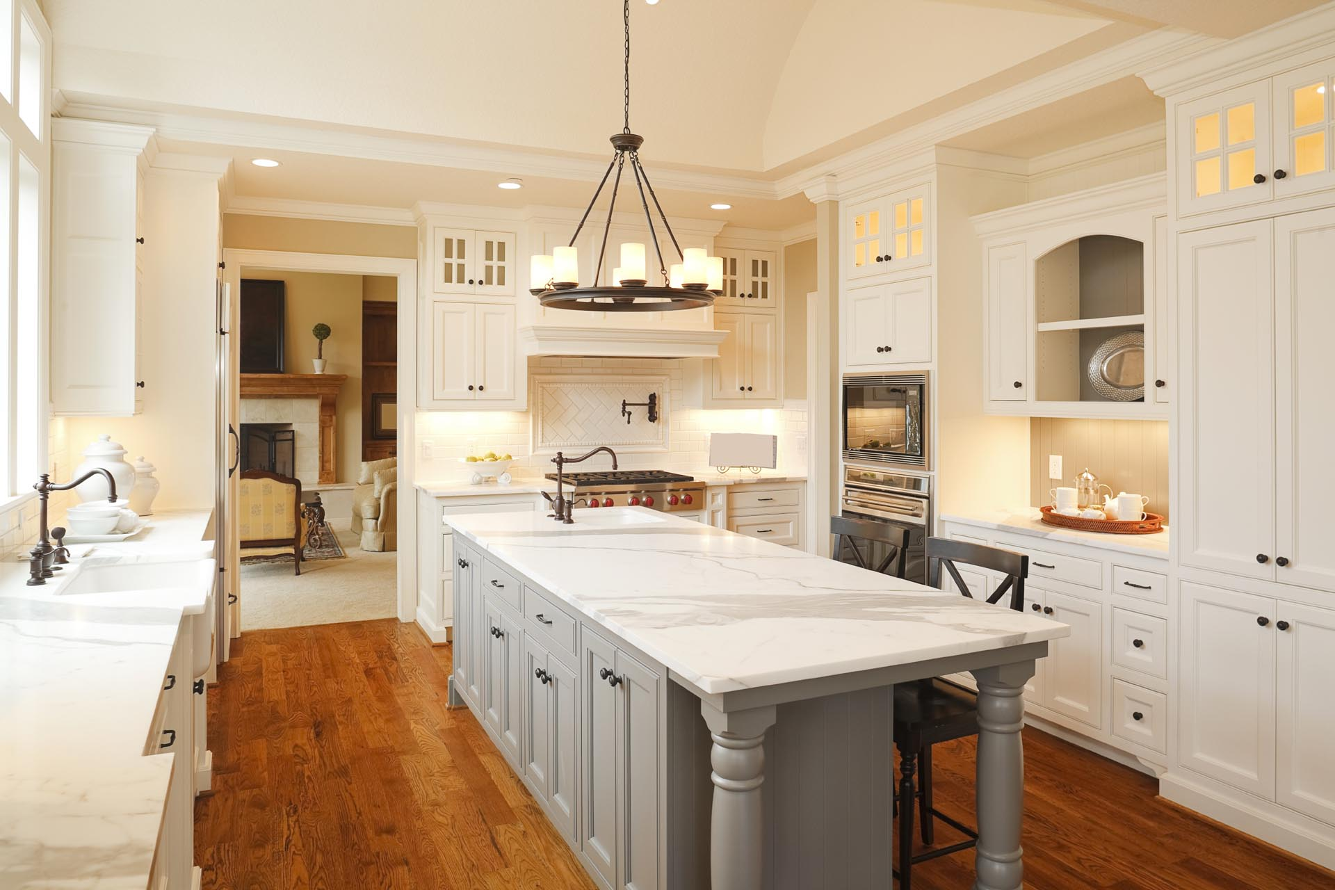 Kitchen Cabinet Refacing in St Louis  Classic Kitchen
