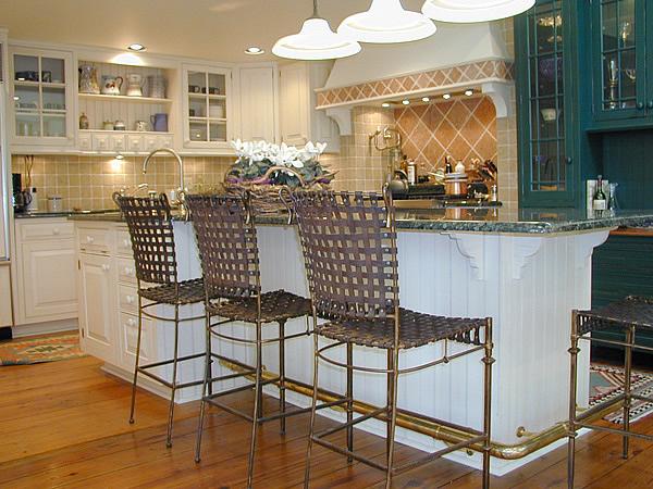 Kitchen Remodeling – Richmond, Virginia