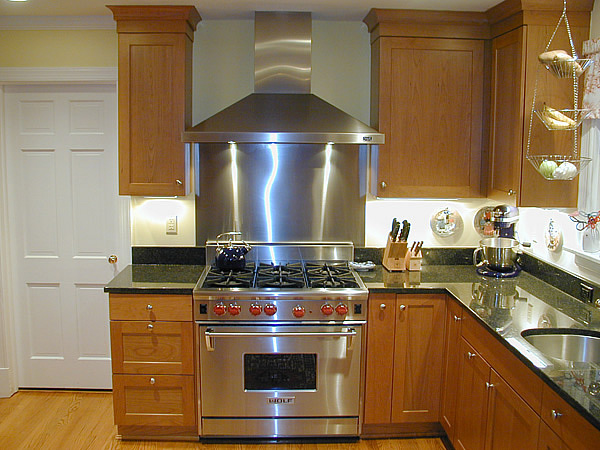 Kitchen Renovation – Richmond, VA