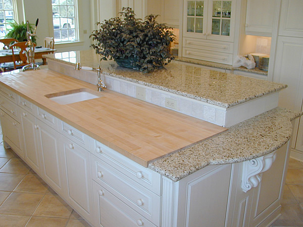Kitchen Remodeling – Richmond, Virginia
