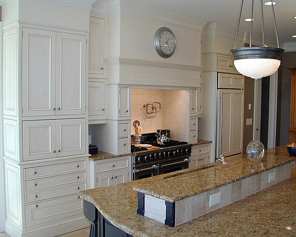Kitchen Remodel – Williamsburg, VA