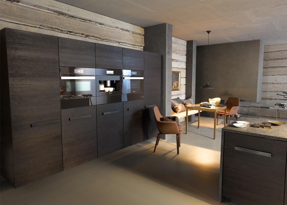 Miele Generation 6000 Brings Design Versatility Style and