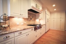 Classic Kitchen Cabinets