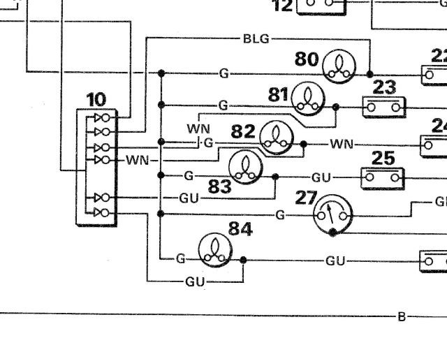 dsl home wiring schematic