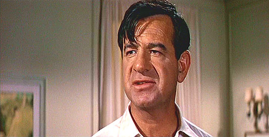 Walter Matthau, The Odd Couple, Gene Saks